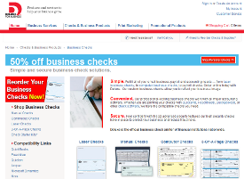 Deluxe Business Checks Order Custom Business Checks Online tm Deluxe Business Checks