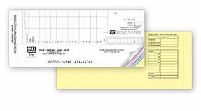 Deposit Slips Classic Design Loose Deposit Tickets 100017 by Deluxe 1303522222545 Duplicate Deposit Slips